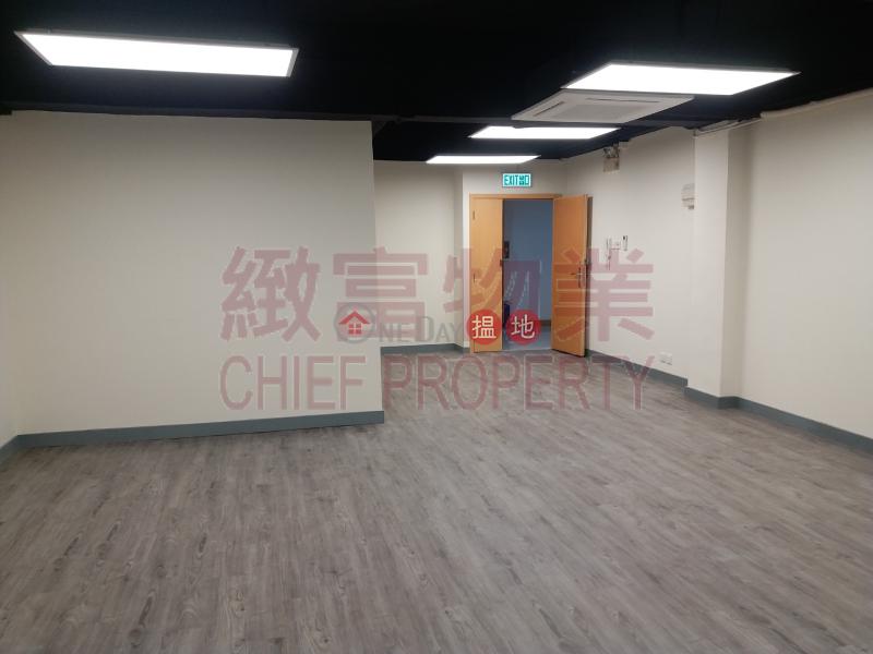 香港搵樓|租樓|二手盤|買樓| 搵地 | 工業大廈-出租樓盤全新裝修,鄰近港鐵
