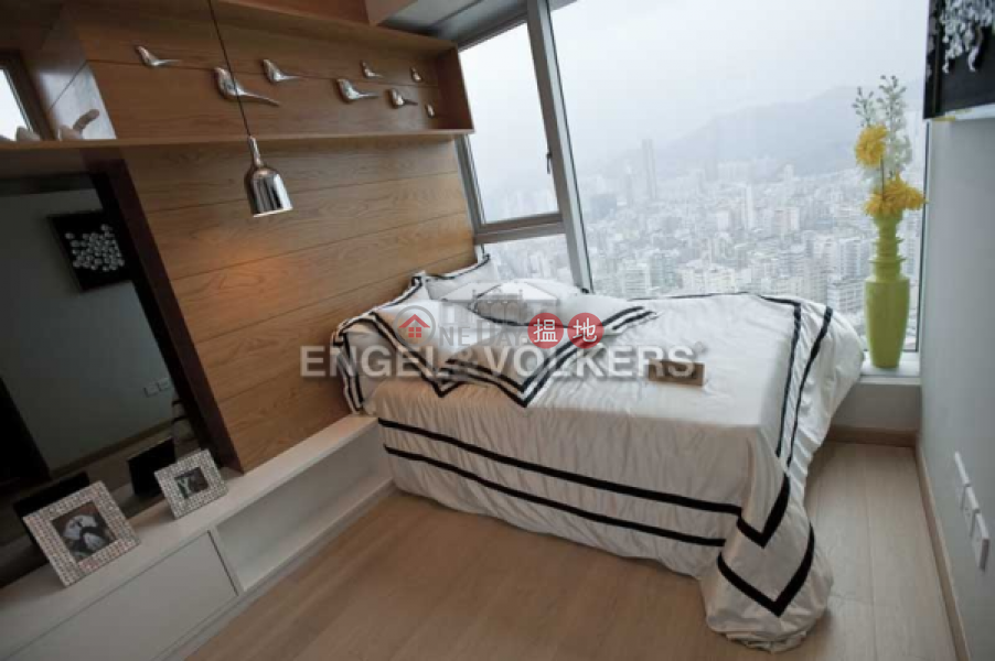 HK$ 29,000/ month GRAND METRO Yau Tsim Mong 2 Bedroom Flat for Rent in Prince Edward