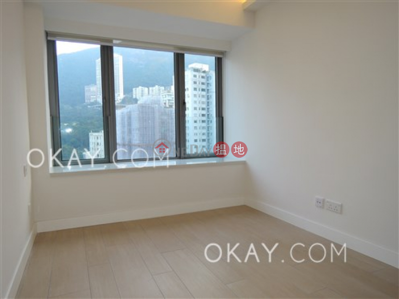 HK$ 55,000/ month Po Wah Court, Wan Chai District, Luxurious 3 bedroom on high floor with balcony | Rental