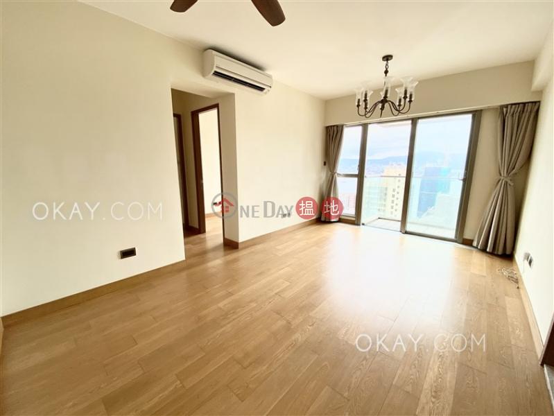 Tasteful 2 bedroom on high floor with balcony | Rental | The Nova 星鑽 Rental Listings