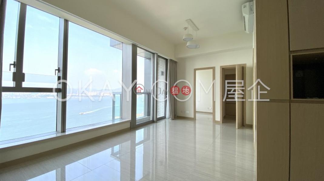 香港搵樓 租樓 二手盤 買樓  搵地   住宅出租樓盤3房2廁,極高層,海景,露台本舍出租單位