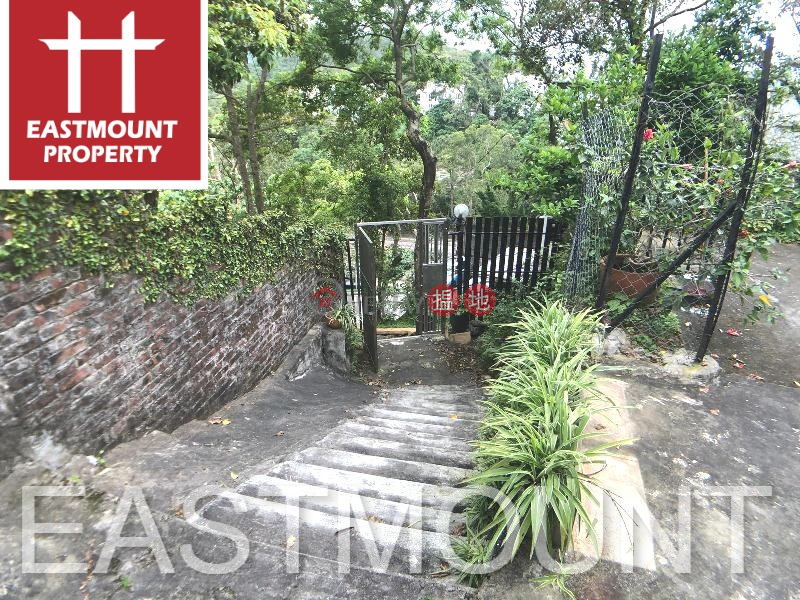 Property Search Hong Kong | OneDay | Residential, Rental Listings | Clearwater Bay Village House | Property For Sale and Lease in Tan Shan 炭山-High Ceiling | Property ID:428