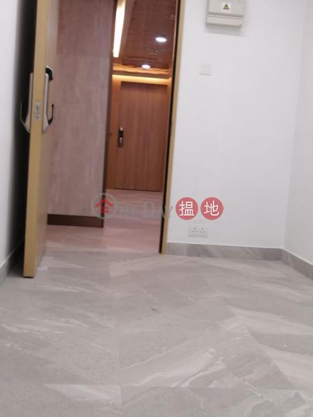 富利工業大廈-中層-27單位-工業大廈出售樓盤-HK$ 130萬