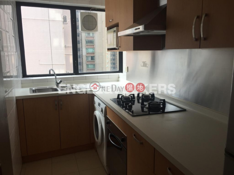 HK$ 45,000/ 月|愛富華庭西區-西半山三房兩廳筍盤出租|住宅單位