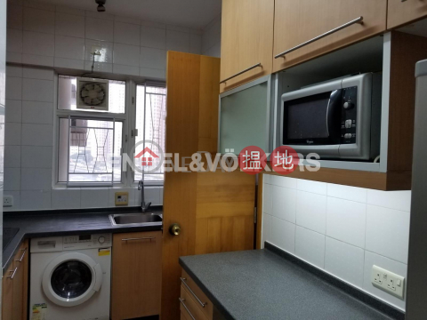 3 Bedroom Family Flat for Rent in Sai Wan Ho|Le Printemps (Tower 1) Les Saisons(Le Printemps (Tower 1) Les Saisons)Rental Listings (EVHK95825)_0