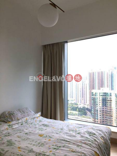 2 Bedroom Flat for Rent in Sham Shui Po|Cheung Sha WanCullinan West II(Cullinan West II)Rental Listings (EVHK64887)_0