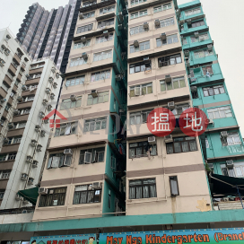 Full Yuet Court,To Kwa Wan, Kowloon
