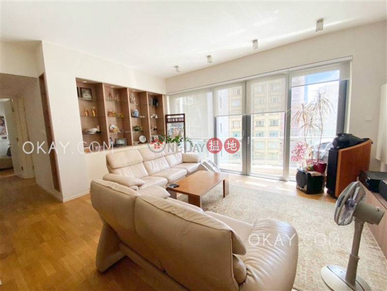 Unique 3 bedroom with balcony   Rental   9 Seymour Road   Western District, Hong Kong, Rental, HK$ 70,000/ month