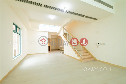 Luxurious house with sea views, rooftop & balcony | Rental|Phase 1 Regalia Bay(Phase 1 Regalia Bay)Rental Listings (OKAY-R43286)_0