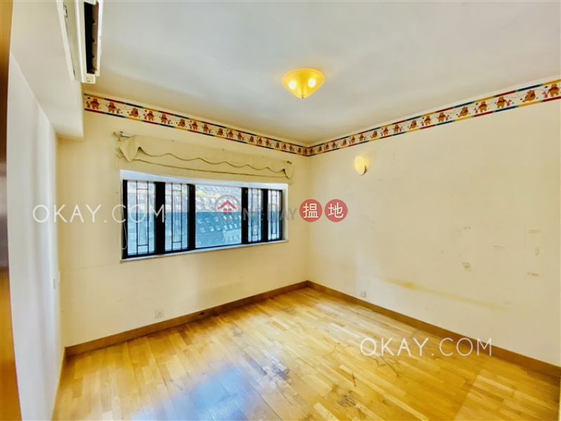 Efficient 3 bedroom with balcony & parking | For Sale, 43 Stubbs Road | Wan Chai District, Hong Kong | Sales | HK$ 42M