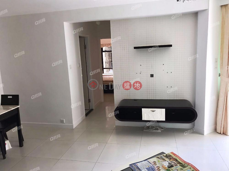 Heng Fa Chuen Block 41 | 2 bedroom Low Floor Flat for Rent | Heng Fa Chuen Block 41 杏花邨41座 Rental Listings
