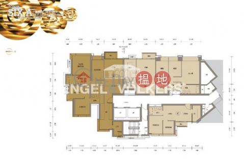 大角咀兩房一廳筍盤出售|住宅單位|瓏璽(Imperial Cullinan)出售樓盤 (EVHK43931)_0