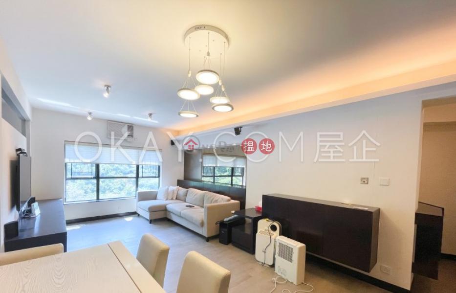 Nicely kept 3 bedroom in Mid-levels West | Rental, 56A Conduit Road | Western District, Hong Kong | Rental | HK$ 43,000/ month