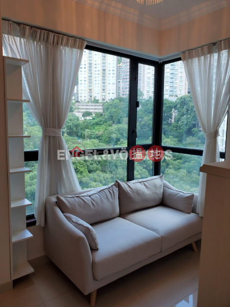 HK$ 21,000/ month, Wilton Place Western District, 1 Bed Flat for Rent in Mid Levels West