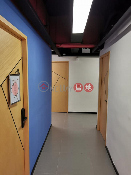 No commission-24 hr working space, Wai Yip Industrial Building 偉業工業大廈 Rental Listings | Kwun Tong District (63616-4397992942)