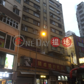 Kimlai Court,Tsim Sha Tsui, Kowloon