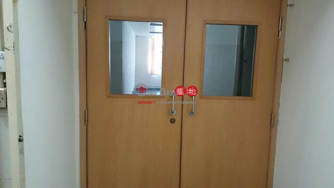 華樂工業中心 沙田華樂工業中心(Wah Lok Industrial Centre)出售樓盤 (eric.-01973)