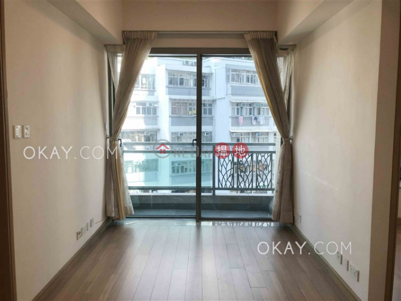 Charming 2 bedroom with balcony | Rental, 22 Johnston Road | Wan Chai District, Hong Kong Rental, HK$ 30,000/ month