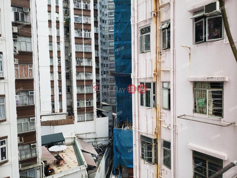 Property Search Hong Kong | OneDay | Residential, Sales Listings, Block C Sun Sing Centre | 2 bedroom Low Floor Flat for Sale