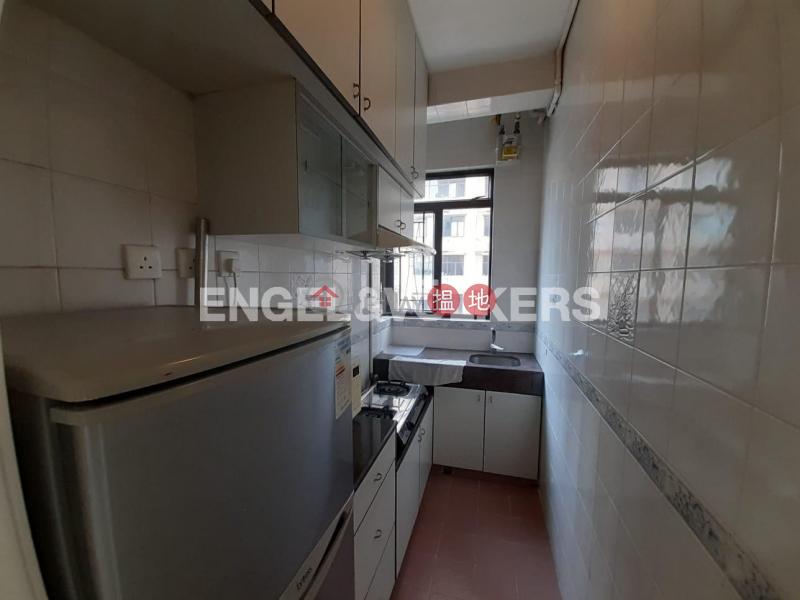 西半山兩房一廳筍盤出租 住宅單位-38般咸道   西區-香港-出租HK$ 27,000/ 月