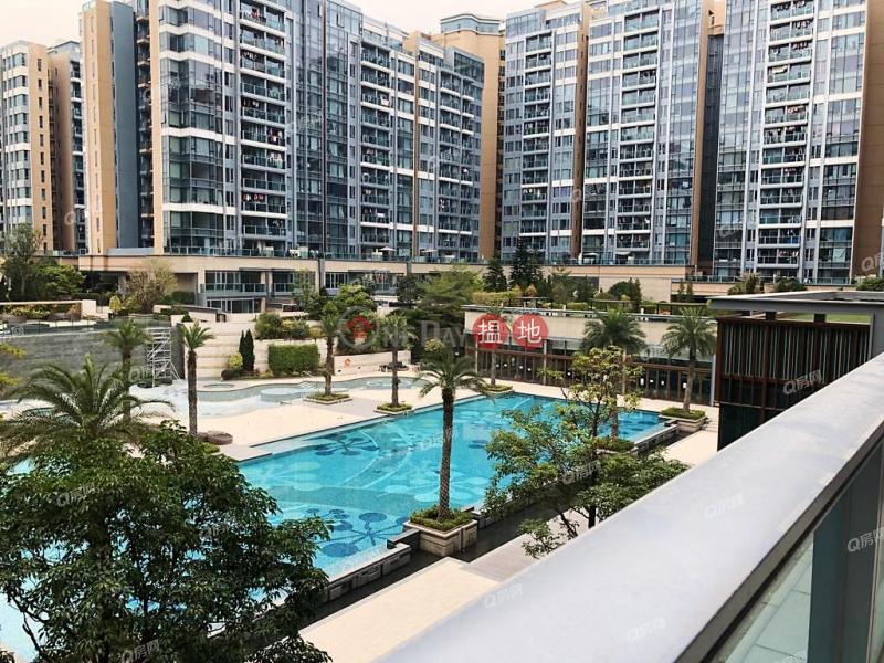 HK$ 23,000/ 月|峻巒2A期 Park Yoho Genova 19座-元朗-內園靚景,連特式平台峻巒2A期 Park Yoho Genova 19座租盤