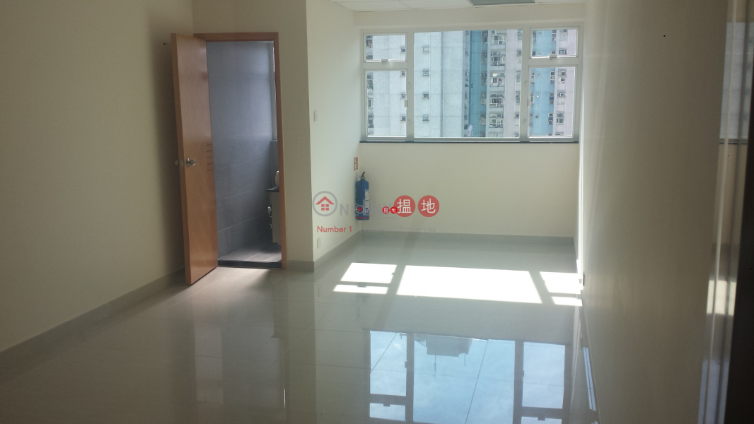 豪華工業大廈, Hover Industrial Building 豪華工業大廈 Sales Listings | Kwai Tsing District (play5-05038)