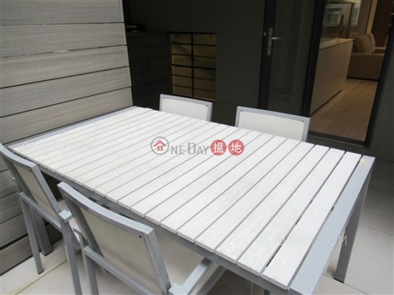 Practical 1 bedroom with terrace   For Sale   34 New Market Street   Western District Hong Kong   Sales HK$ 8.5M