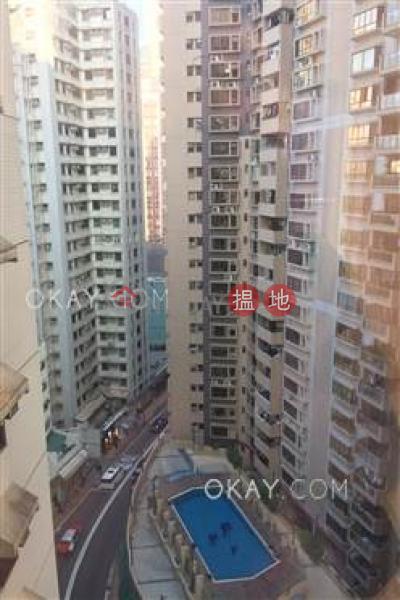 香港搵樓|租樓|二手盤|買樓| 搵地 | 住宅出售樓盤1房1廁,可養寵物,露台《眀徳山出售單位》