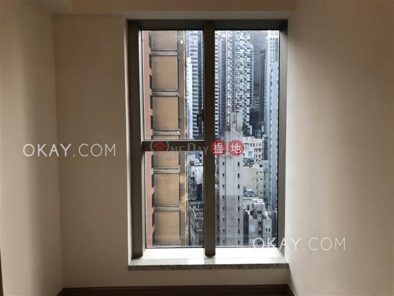HK$ 50,000/ 月MY CENTRAL中區|3房2廁,可養寵物,露台《MY CENTRAL出租單位》