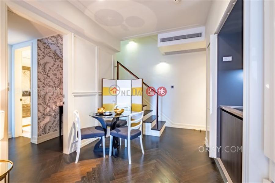 HK$ 64,000/ 月CASTLE ONE BY V-西區-2房2廁CASTLE ONE BY V出租單位