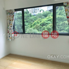 Stylish 3 bedroom on high floor with parking | For Sale