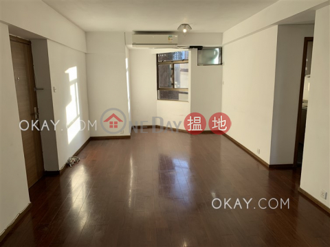 Charming 3 bedroom in Tin Hau | Rental|Eastern DistrictTrillion Court(Trillion Court)Rental Listings (OKAY-R391546)_0