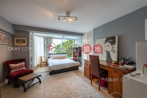Stylish house with sea views, rooftop & terrace | For Sale|48 Sheung Sze Wan Village(48 Sheung Sze Wan Village)Sales Listings (OKAY-S367162)_0
