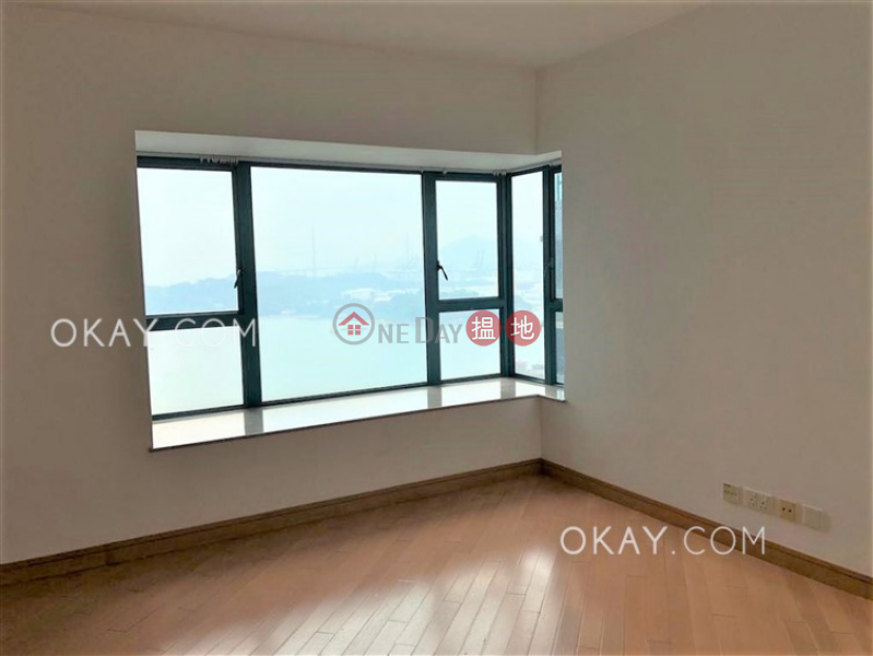 Property Search Hong Kong | OneDay | Residential Rental Listings Luxurious 3 bedroom in Olympic Station | Rental