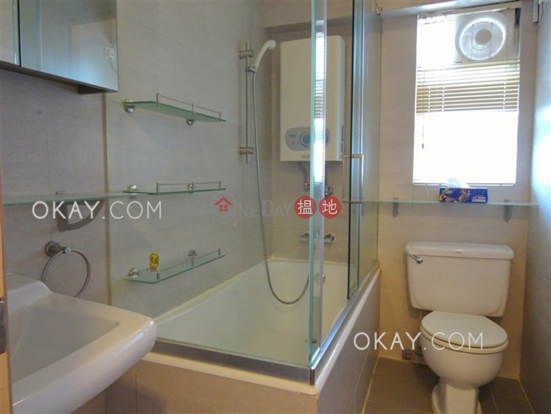 3房1廁,極高層《寶瑜閣出售單位》|寶瑜閣(Bowie Court)出售樓盤 (OKAY-S130476)