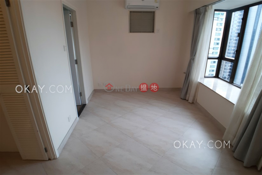 HK$ 45,000/ month | Seymour Place | Western District, Rare 3 bedroom on high floor with sea views | Rental