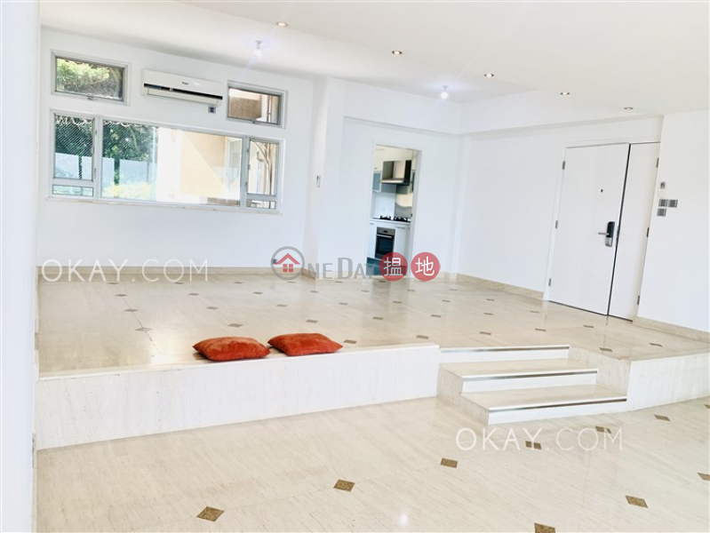 HK$ 75,000/ month Faber Court, Southern District, Efficient 3 bedroom with sea views, balcony | Rental