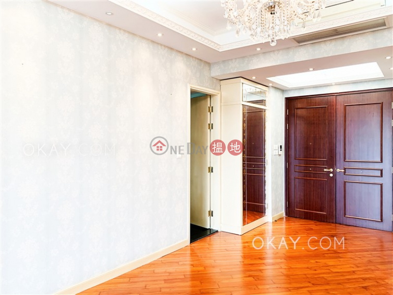 Popular 2 bedroom on high floor | Rental, The Hermitage Tower 3 帝峰‧皇殿3座 Rental Listings | Yau Tsim Mong (OKAY-R149148)