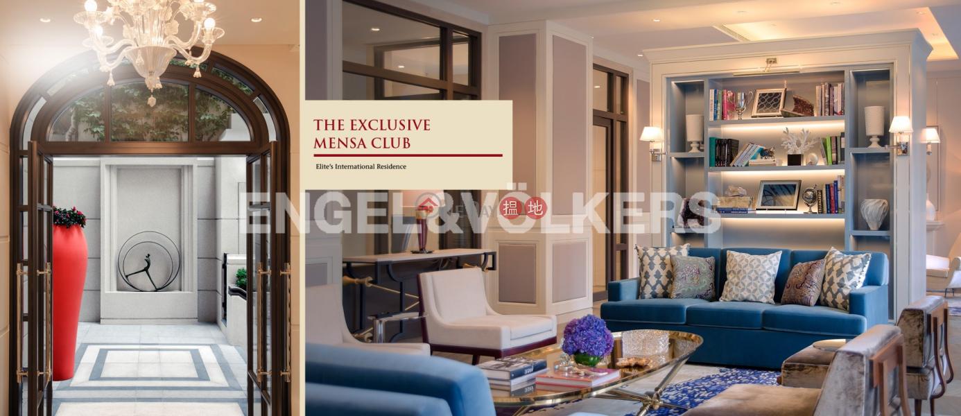 蘇豪區一房筍盤出租|住宅單位-1加冕臺 | 中區|香港|出租|HK$ 30,000/ 月