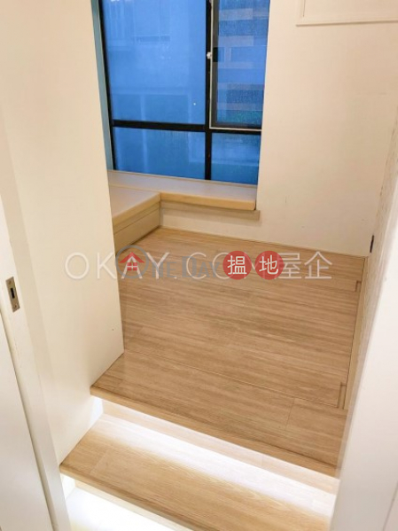 Popular 3 bedroom in Mid-levels West | Rental | Valiant Park 駿豪閣 Rental Listings