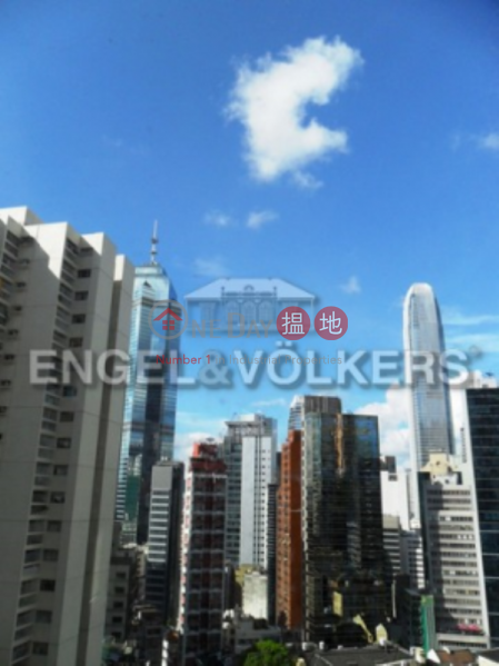 HK$ 10.97M | Tim Po Court, Central District 1 Bed Flat for Sale in Central