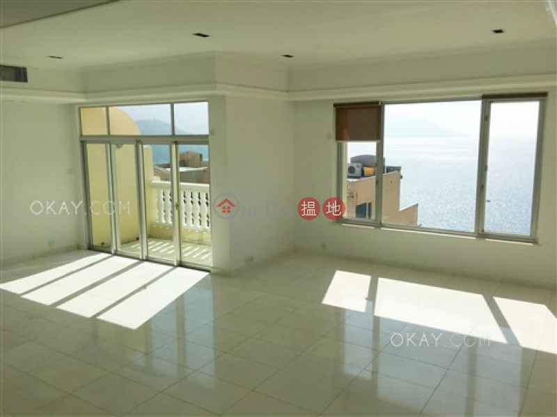 Rare house with sea views, rooftop   For Sale   Redhill Peninsula Phase 2 紅山半島 第2期 Sales Listings