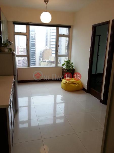 香港搵樓 租樓 二手盤 買樓  搵地   住宅出租樓盤灣仔積福大廈單位出租 住宅