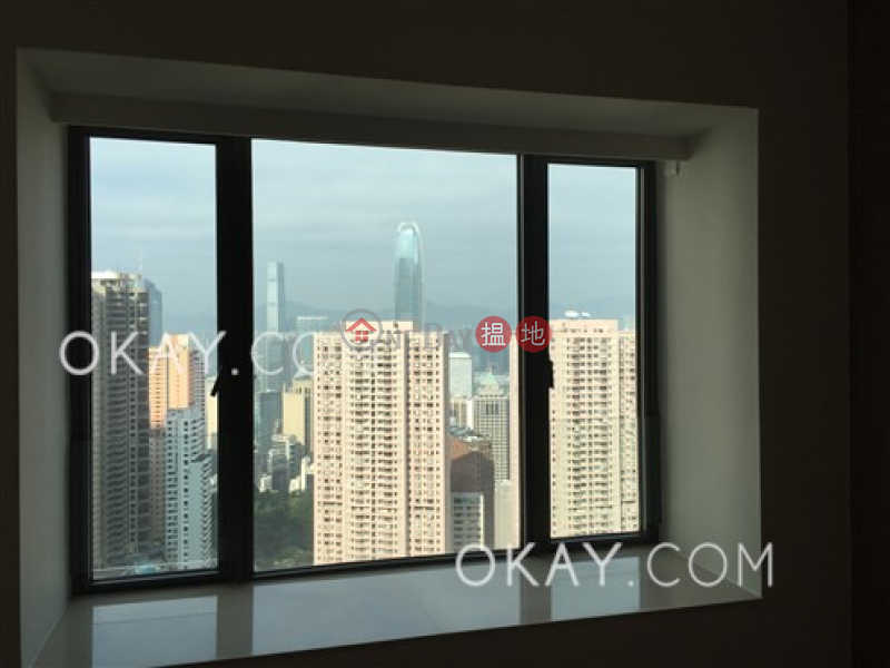 Exquisite 3 bedroom with balcony | Rental, 3 Tregunter Path | Central District, Hong Kong | Rental | HK$ 135,000/ month