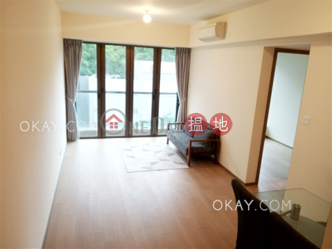 Nicely kept 2 bedroom with balcony | For Sale|Island Garden Tower 2(Island Garden Tower 2)Sales Listings (OKAY-S317359)_0
