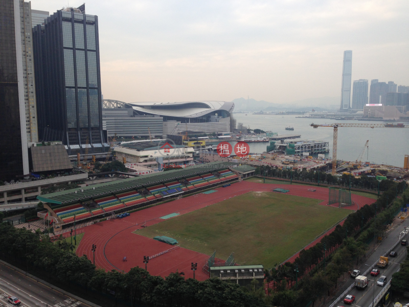 Apartment with Fireworks Seaview, The Gloucester 尚匯 Sales Listings | Wan Chai District (SAMNG-6497332086)