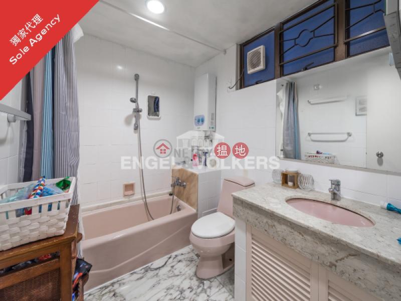 3 Bedroom Family Flat for Sale in Pok Fu Lam 2A Mount Davis Road | Western District | Hong Kong Sales, HK$ 20M