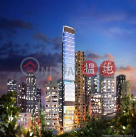 Brand new Grade A commercial tower in core Central whole floor for letting|LL Tower(LL Tower)Rental Listings (CLC0406(S))_0