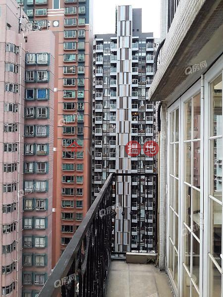 Fung Yat Building | High Floor Flat for Sale | Fung Yat Building 豐逸大廈 Sales Listings