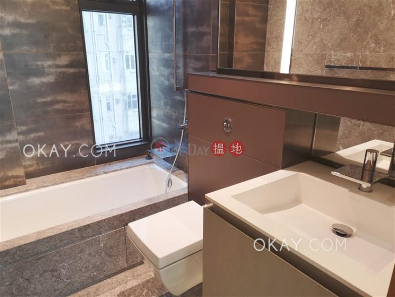 2房2廁,星級會所,露台《殷然出租單位》 殷然(Alassio)出租樓盤 (OKAY-R306262)